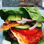 Meal plan for sugar detox - An eating plan that effectively eliminates sugar cravings making you sugar-free while enjoying delicious food. Easy recipes here: MyCopenhagenKitchen.com